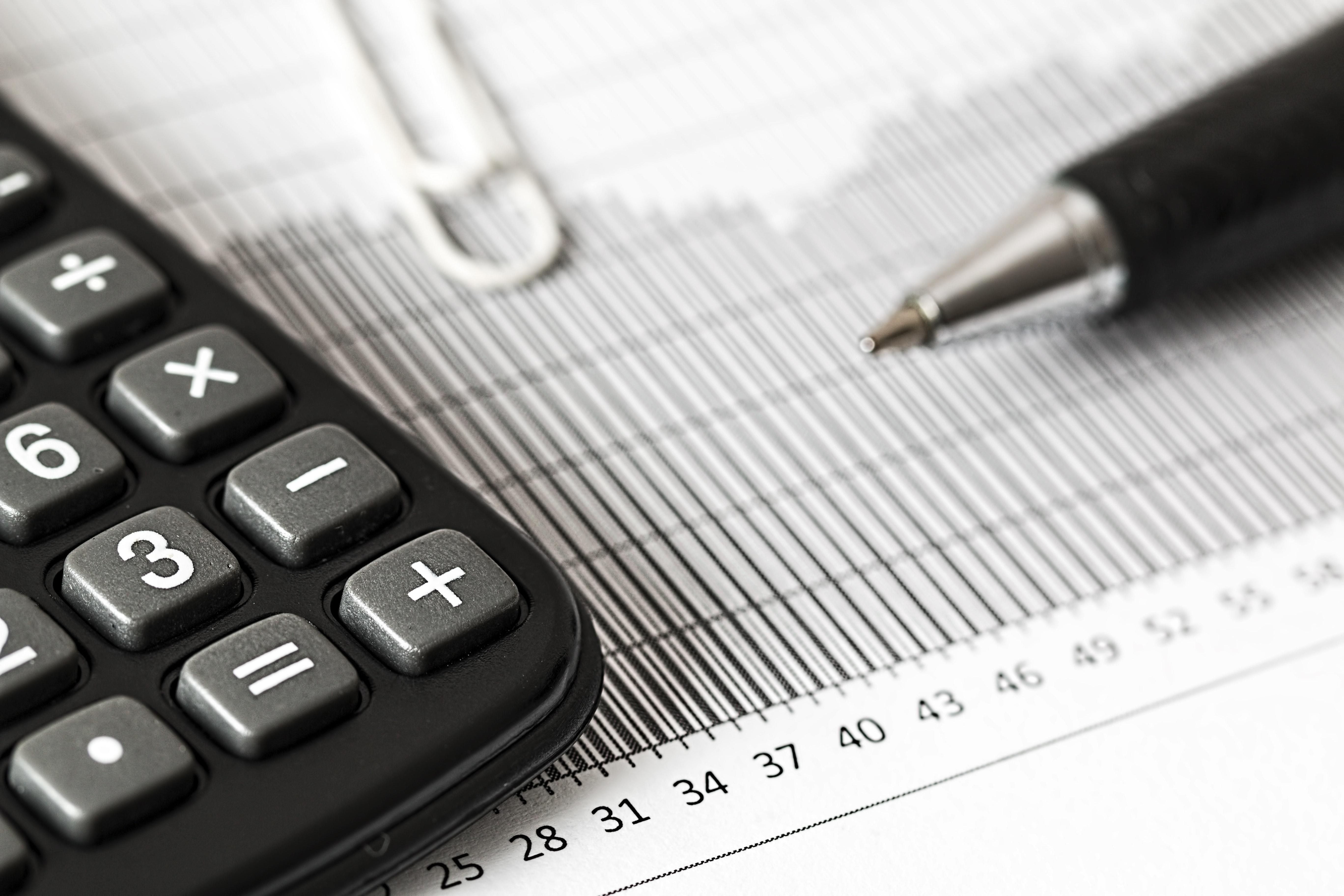 accounting analytics balance